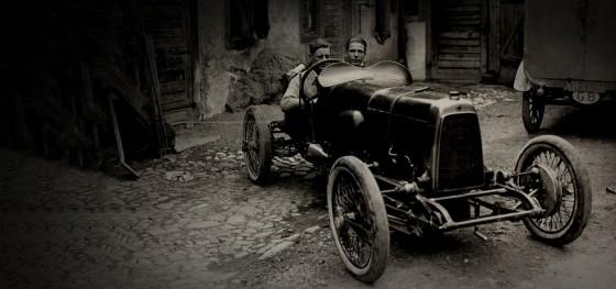Aston Martin History