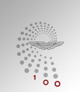 Aston Martin 100 ans