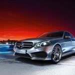 Mercedes Classe E Break