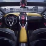 Lexus LF-NX Turbo Viaprestige 4