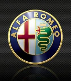 logo alpha romeo viaprestige
