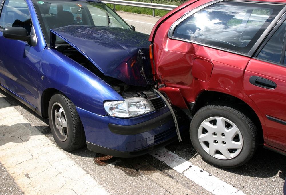 Accident auto