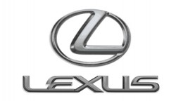 logo lexus viaprestige