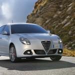 Alfa Romeo Guilietta 2014 viaprestige 1