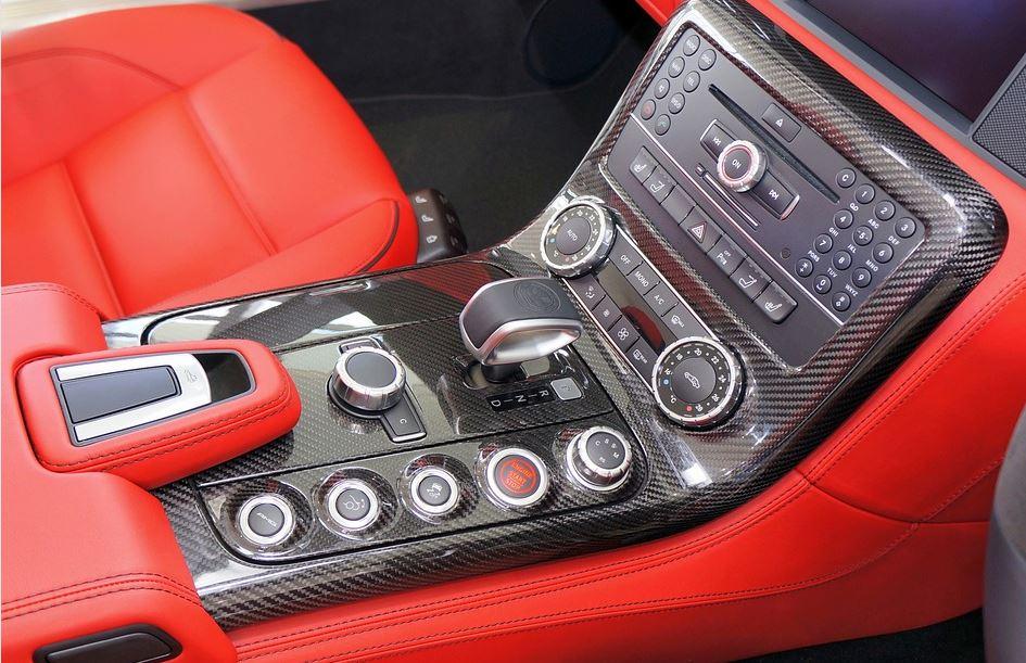 équipements auto