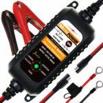 chargeur de batterie voiture MOTOPOWER