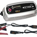 chargeur de batterie voiture CTEK MXS 5.0