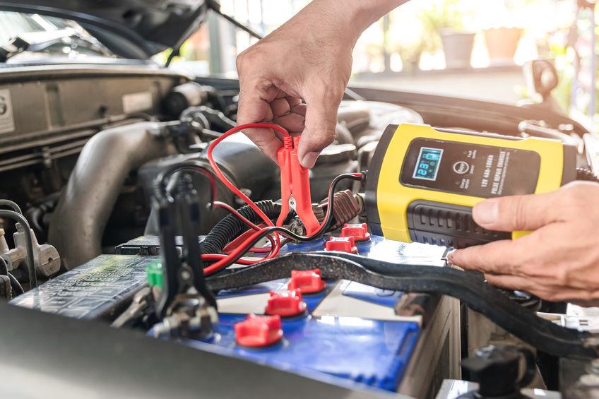 Meilleurs Chargeurs de batterie pour voiture