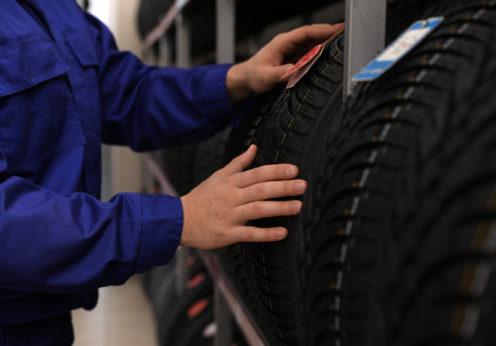 acheter des pneus